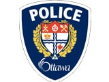 Logo Police d'Ottawa