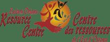 Logo Le centre des ressources de l'est d'Ottawa